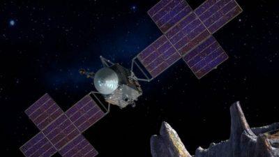 НАСА го одложи лансирањето на нова генерација вселенски телескоп