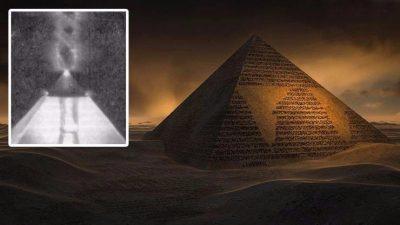 Вистинската причина зошто древните цивилизации граделе пирамиди ја открија научници спроведувајќи експеримент на 5.000 затвореници во Русија