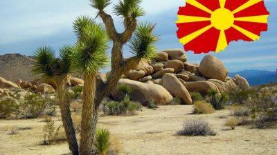 Од апокалипса не делат 4 степени: Македонија, Хрватска, БиХ и Словенија ќе бидат пустини!