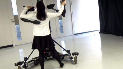 Во иднина роботи ќе ве учат да танцувате