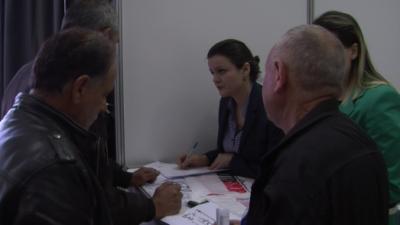 Понуди за работни места од 25 компании на Саемот за вработување во Штип