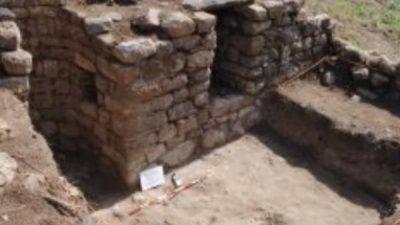 Скриен под забот на времето: Археолози откриле изгубен град од 10 век (видео)