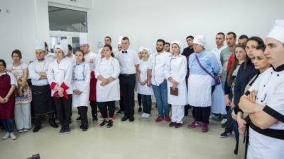 Се одржаа вторите студентски натпревари за гастрономија, ресторанско работење и туристички дестинации на ФТБЛ