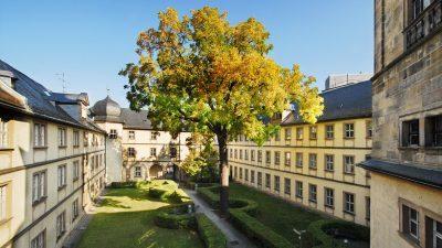 Потпишан билатерален договор со Универзитетот Ото Фридрих Бамберг С.Р. Германија