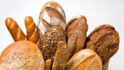 Кој тип на леб е најдобар за нашето здравје?