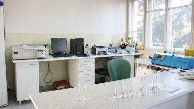 Успешен екстерен надзор (МКС EN ISO/IEC 17025) во лабораторите на Факултетот за Ветеринарна медицина во Скопје