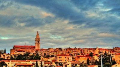 Отворен повик за волонтирање во Хрватска