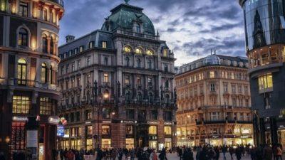 Практична работа за магистер по човекови права во Виена