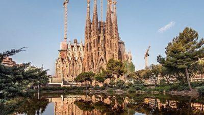 """Величествена градба: """"Последното големо светилиште на христијанството"""" наскоро ќе биде завршено"""