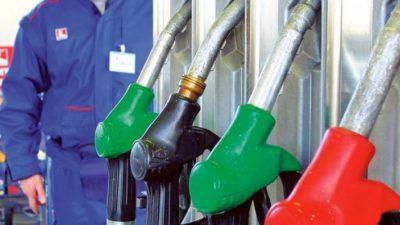 Следува големо намалување на цената на горивата!