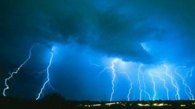 Денес се спрема вистинска бура во Македонија – Подгответе се!