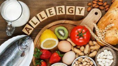 5 неочекувани алергии на храна