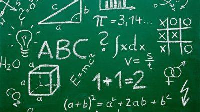Левучарите се подобри математичари од десничарите?