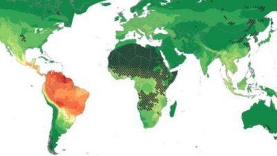"""""""Опасни мапи"""" откриваат ризични зони за здравјето"""