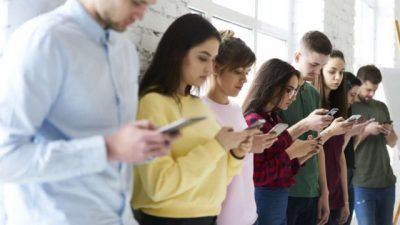 Паметните телефони го намалуваат не прават поглупави
