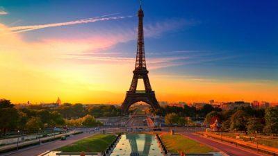 Квадрат стан во Париз чини преку 11.000 евра