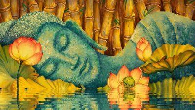 Прекрасна приказна од животот на Буда која ќе ви помогне да се справите со најтешката емоција