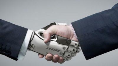 Роботите ќе завладеат со светот по 120 години