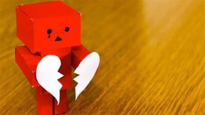 Кои емоции ги изразуваме најтешко?