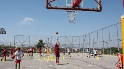УГД со иновативни технологии ќе ги мотивира студентите да спортуваат