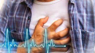 Вака ќе преживеете срцев удар дури и да сте сами