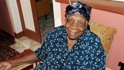 Највозрасната жена на планетата – Секој ден боса минував по четири километри, за да донесам вода дома