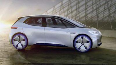 """Новиот """"Електричен Голф"""" на """"Фолксваген"""" ќе чини помалку од """"Моделот 3"""" на """"Тесла"""""""