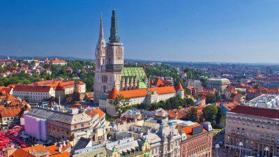 Хрватска им нуди станови на лекарите за да останат во земјата