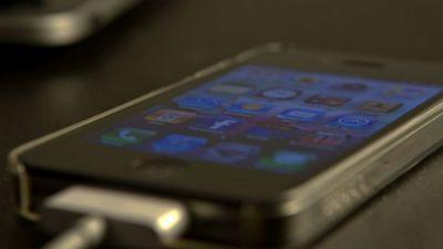 РЕВОЛУЦИЈА: Батериите на телефоните во иднина ќе ги полниме 4 пати во годината