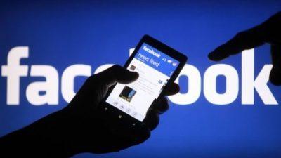 Фејсбук брише лажни профили од Македонија