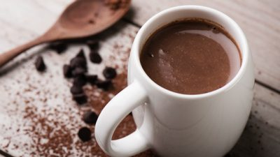 Пијте какао за подобра меморија
