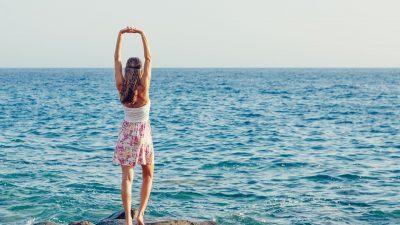 11 факти што објаснуваат зошто морето толку многу не опушта и зошто е толку добро за нашето здравје