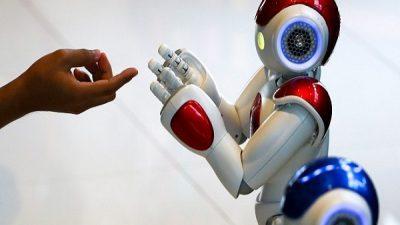 Ќе работат ли роботи наместо луѓе?
