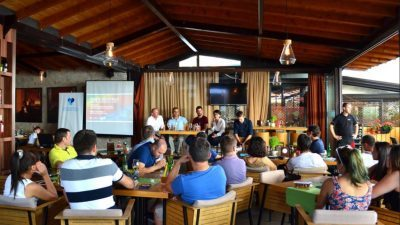 Seavus едукативен и развоен центар стартува Академија за програмирање во Охрид