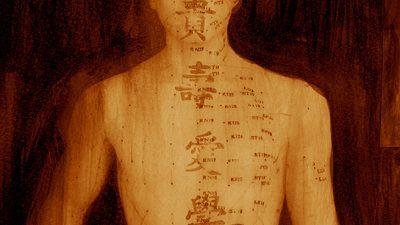Точка на вашето тело која ќе ви помогне да се ослободите од стресот и анксиозноста