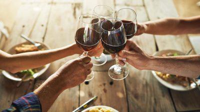 Алкохолот ја подобрува меморијата