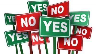 Имате проблем со неодлучност? Како да го надминете тоа?
