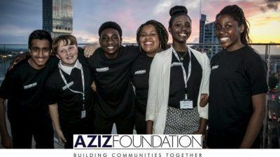 Повик за аплицирање: Грантови од 500 до 15.000 фунти достапни од фондацијата Азиз