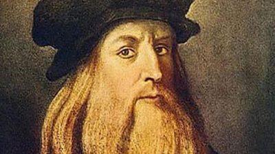 Лео ќе го глуми Леонардо да Винчи во биографски филм за уметникот