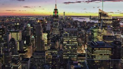 Практикантска работа во Бизнис инсајдер во Њујорк