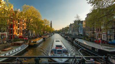 Докторски позиции на Универзитетот во Амстердам, Холандија