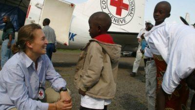 Практична работа во секторот за политика и хуманитарна дипломатија