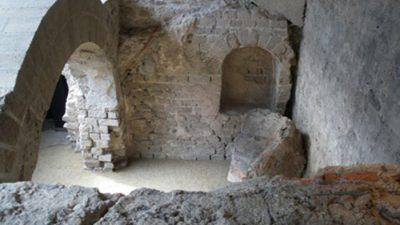 Археолози во близина на Анталија откриле продавници од пред 2.000 години