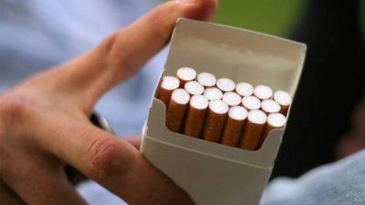 Кој е најдобриот метод за одвикнување од цигари?