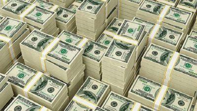 Прв ден на работа и украл 100.000 долари