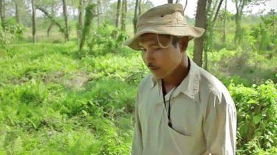 Садел по едно дрво на ден и за 37 години од пустелија направил тропски рај (видео)