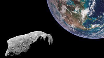Џиновски астероид утре минува покрај Земјата