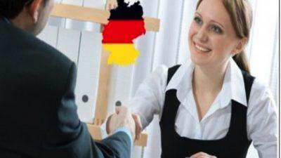Над милион слободни работни места во Германија – Овие професии се најбарани