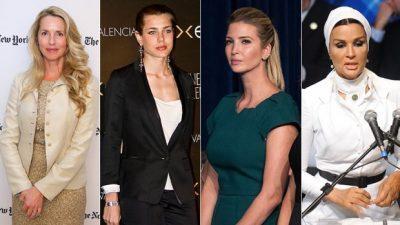Ова се 12-те најбогати жени на светот: Погледнете со што се занимаваат и како изгледаат