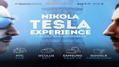 """""""Доживеј го Тесла"""" и на мобилниот телефон"""